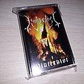 """Kirkebrann - """"Vinterbolt"""" tape Tape / Vinyl / CD / Recording etc"""