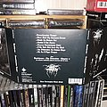 "Darkthrone - ""Transilvanian Hunger"" CD digipack Tape / Vinyl / CD / Recording etc"