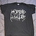 "Morbid Winter - ""Underground French Black Metal"" T-shirt"