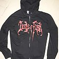 "Deeds of Flesh - ""Infecting Them With Falsehood"" Hoodie"