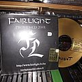 "Fairlight - ""Promo-CD 2001"" CD Tape / Vinyl / CD / Recording etc"