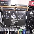 "Darkthrone - ""Under a Funeral Moon"" Cd digipack Tape / Vinyl / CD / Recording etc"