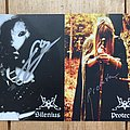 Summoning - Other Collectable - Summoning signed photo/card