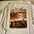 Enslaved Blodhemn longsleeve 1998 RARE First print Never used