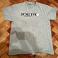 In My Eyes - TShirt or Longsleeve - In my eyes OG tour 1998