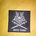 Battle Ruins Patch