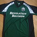 Soul Search - TShirt or Longsleeve - Soul Search Revelation records soccer jersey