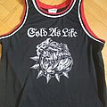 Cold As Life - TShirt or Longsleeve - Cold As Life Basketball Jersey