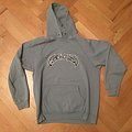 Earth Crisis - Hooded Top - Earth Crisis hoodie