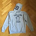 Cold As Life - Hooded Top - Cold As Life Ski Mask.45 A389 Reprint