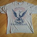 Foundation - TShirt or Longsleeve - Foundation Pray For Atlanta tee