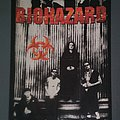 Biohazard - Other Collectable - Biohazard OG banner
