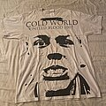 Cold World - TShirt or Longsleeve - Cold World United Blood tee