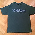 Foundation - TShirt or Longsleeve - Foundation cabal tee