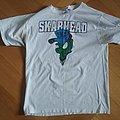 Skarhead thugcore Tshirt