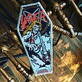 Slayer - Jeff Hanneman patch