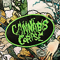 Cannabis Corpse - Patch - Cannabis Corpse patch