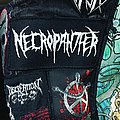 Necropanther patch