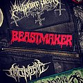 Beastmaker logo patch