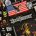 Vredehammer patch