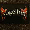 Vogelfrey Logo Patch