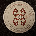 Haggefugg Logo - Beermat Other Collectable
