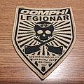 Legionär Patch