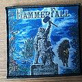HammerFall - Patch - (R)Evolution