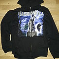 HammerFall - Hooded Top - World Wide (r)Evolution Tour - Hoodie