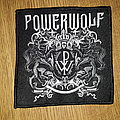 Powerwolf Patch