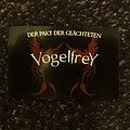 Vogelfrey Logo-Sticker Other Collectable