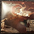 Fass zum Teufel Tape / Vinyl / CD / Recording etc