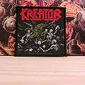 Kreator Pleasure To Kill Patch from reichhart666