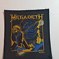 Megadeth - Mary Jane Patch