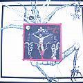 Mercyful Fate - Nuns Have No Fun (red border) Patch for SABBATRINITY!