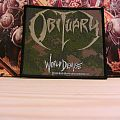 Obituary - World Demise Patch