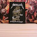 Metallica - Patch - Metallica Patch