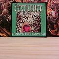 Pestilence Patch #2