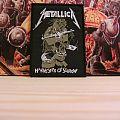 Metallica Patch #2