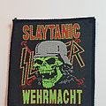 Slayer - Slaytanic Wehrmacht patch
