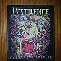 Pestilence - Consuming Impulse patch