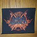 Amon Amarth - Patch - Amon Amarth patches
