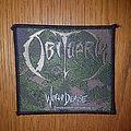 Obituary - World Demise patch