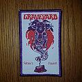 Graveyard – Satan's Finest patch
