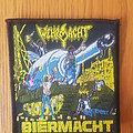 Wehrmacht - Patch - Wehrmacht - Biermacht patch