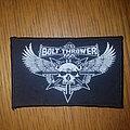 Bolt Thrower - Patch - Bolt Thrower woven patch #2