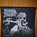 Morbid Angel -  Leading the Rats patch