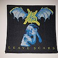Dark Angel - Leave Scars patch