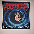 Attomica - Limits of Insanity patch