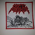 Cryptic Slaughter patch